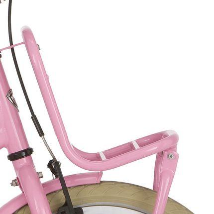 Alpina v drager 16 Clubb pms913c roze