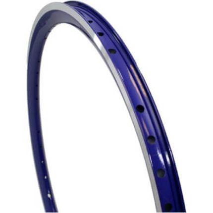 Alpina velg 24 J19DB 9x4 blue YS7472