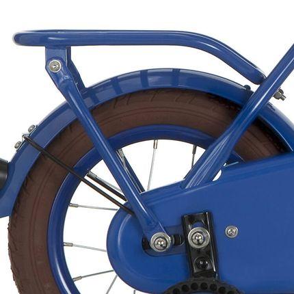 Alpina achterdrager 12 Cargo blue