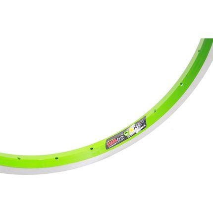 Alpina velg 16 Trial groen