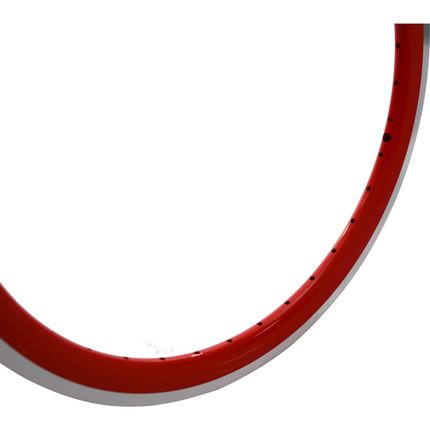Alpina velg 20 J19SG red