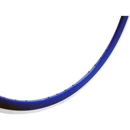 Alpina velg 24 J19DB 9x4 blue YS7801