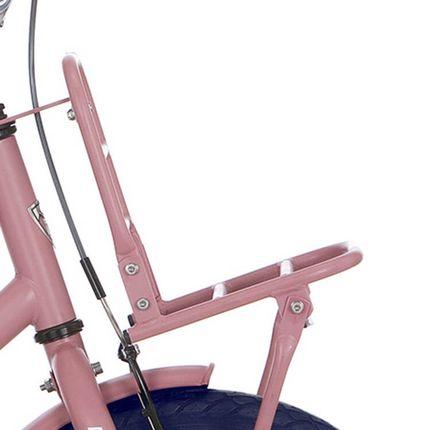 Alpina v drager 16 Cargo soft pink mt