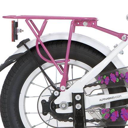 Alpina drager 22 GP pink