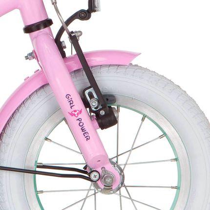 Alpina voorvork 12 GP Sparkle Pink