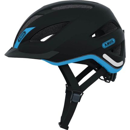 Abus helm Pedelec fashion blue L 56-62