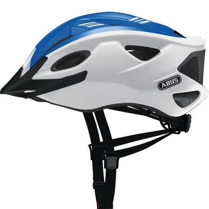 Abus helm S-Cension race blue M 54-58