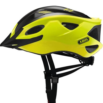 Abus helm S-Cension race green L 58-62