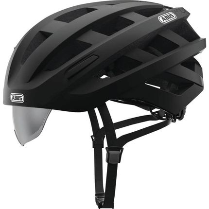 Abus helm In-Vizz Ascent velvet black L 58-62