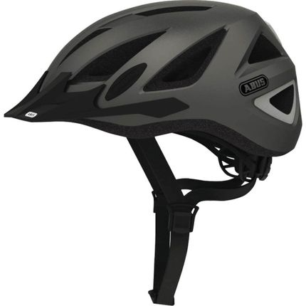 Abus helm Urban-l 2.0 asphalt grey XL 61-65