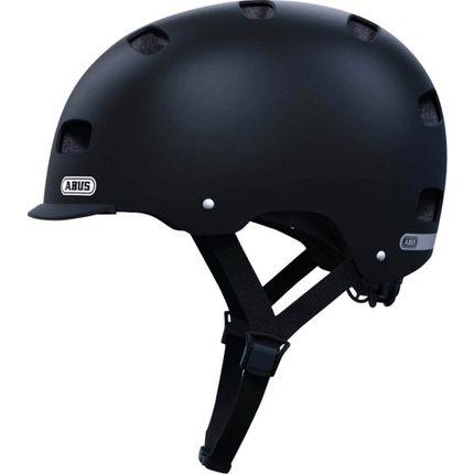 Abus helm Scraper 2.0 velvet black L 58-63