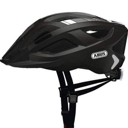 Abus helm Aduro 2.0 race black M 52-58