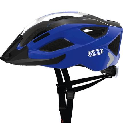 Abus helm Aduro 2.0 race blue M 52-58