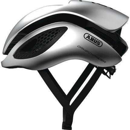 Abus helm GameChanger gleam silver S 51-55