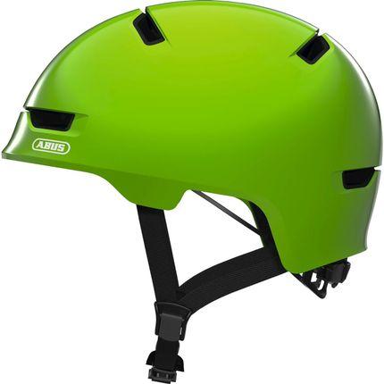 Abus helm Scraper Kid 3.0 shiny green M 54-58