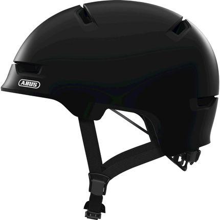 Abus helm Scraper 3.0 velvet black M 54-58