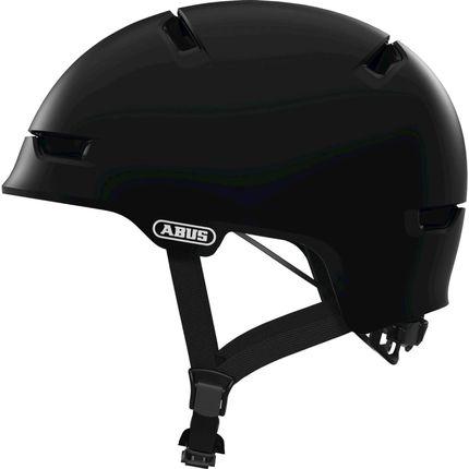 Abus helm Scraper 3.0 ACE velvet black M 54-58