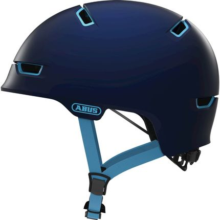 Abus helm scraper 3.0 ace ultra blue m 54-58