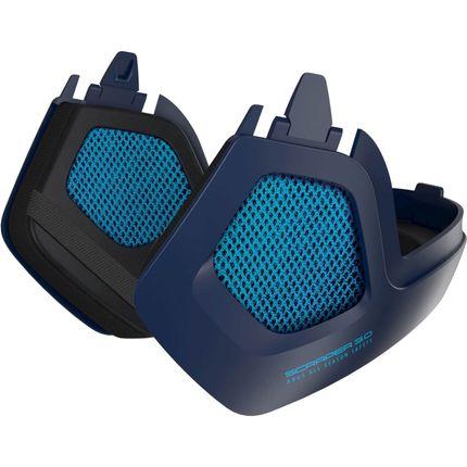 Abus winterkit Scraper 3.0 ultra blue L