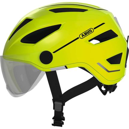 Abus helm Pedelec 2.0 ACE signal yellow M 52-57