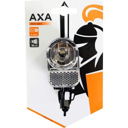 Axa kopl Pico30 E-bike aan/uit