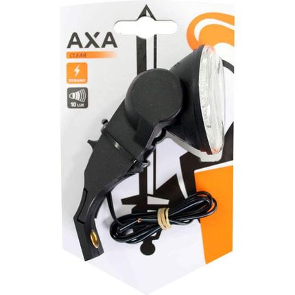 Axa kopl Clear switch