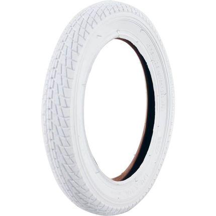 Alpina buitenband 12 1/2x2 1/4 wit