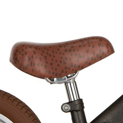 Alpina zadel AZ310 Rider loopfiets brown