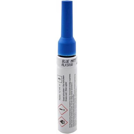 Alpina lakstift YS9429 Blue Matt