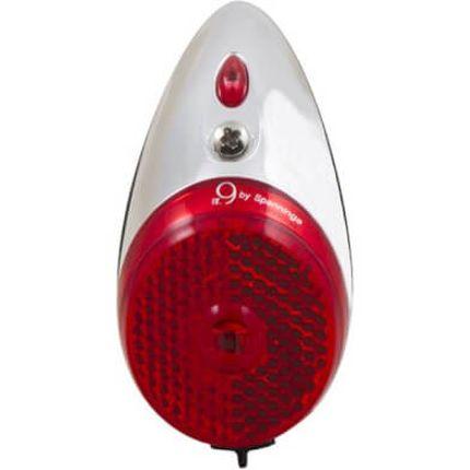 Spann a licht Nr 9 XDS Dynamo