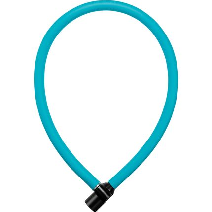 Kabelslot AXA Resolute 6-60 - ice blue