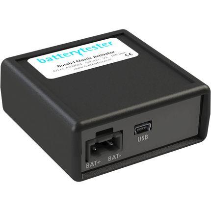 Adapter Batterytester voor Bosch Classic (36V)