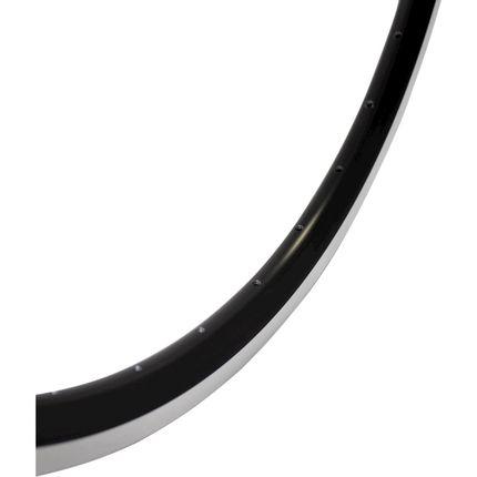 Ryde velg 28 X-plorer zwart 36/14