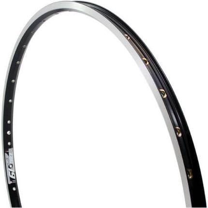 Ryde velg 28 ZAC19 zwart 24.4mm 36/14