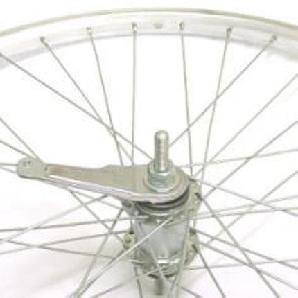 voorwiel26x 1.75 aluminium Shim