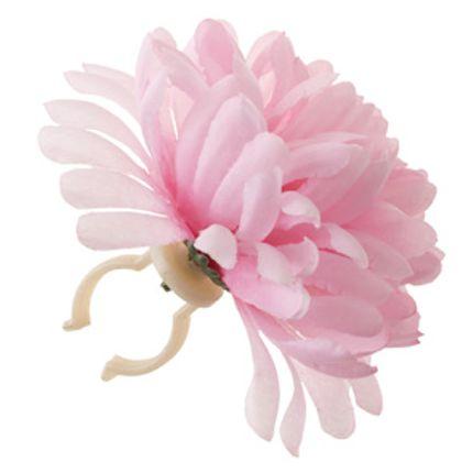 Basil losse bloem roze