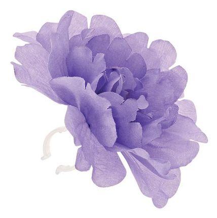 Basil losse bloem Peony lav