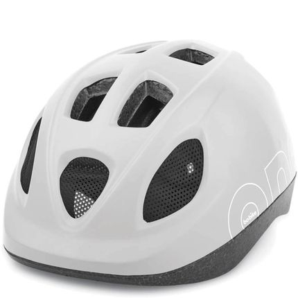 Bobike helm One S snow white
