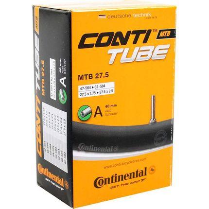 Continental binnenband 27.5x1.75/2.50 av 40mm