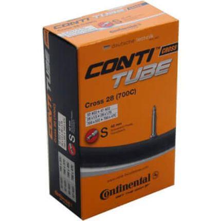 Continental binnenband 28x1.50/1.75 fv 42mm