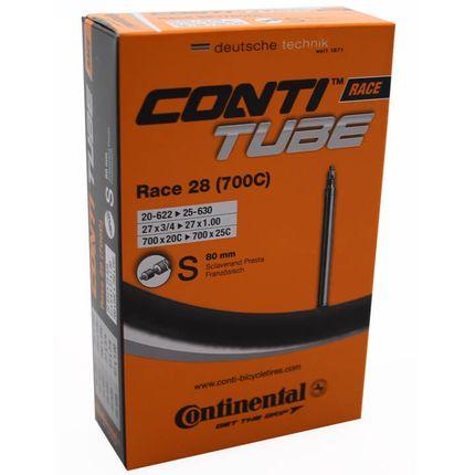 Continental binnenband Race 28 (700C) 28 x 1 fv 80mm
