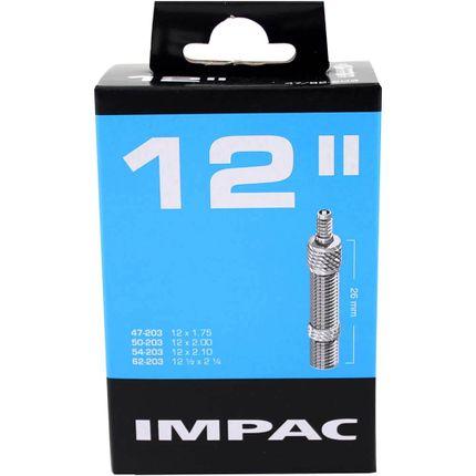 Impac binnenband 12x1.75 hv DV12