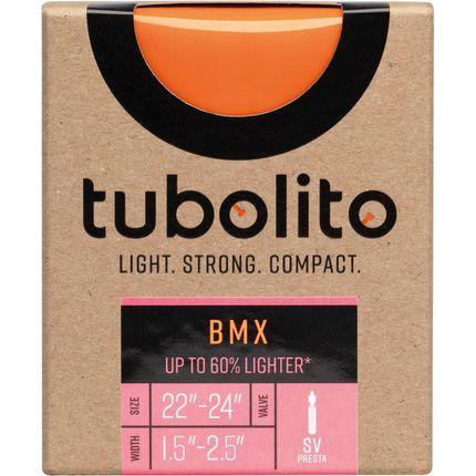 Tubolito binnenband Tubo BMX 22/24 x 1.5 -2.5 fv 42mm