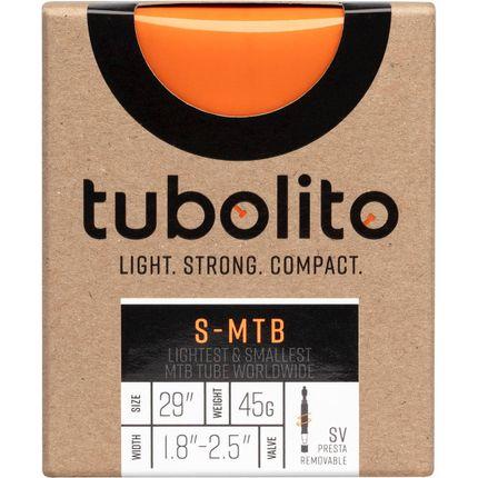 Tubolito binnenband S-TUBO MTB 29 x 1.8 - 2.5 fv 42mm