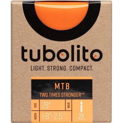Tubolito binnenband Tubo MTB 29 x 1.8 - 2.5 fv 42mm