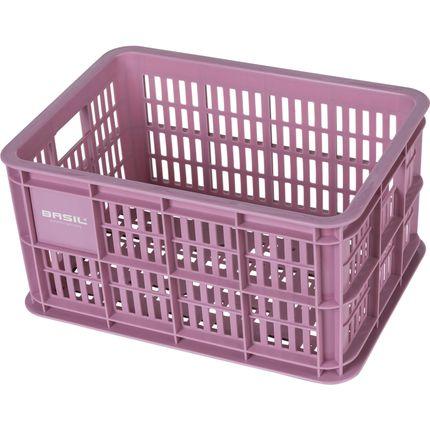 Fietskrat Crate small - 25 liter 40 x 29 x 21 cm -