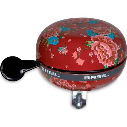 Basil bel Ding Dong 80mm Bloom rood