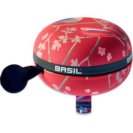 Basil bel Wanderlust vint rood