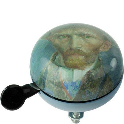 Widek bel Ding Dong van Gogh krt