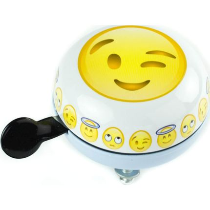 BEL WIDEK EMOTICON DING DONG 60MM WINKING FACE